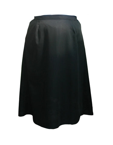 Women's A-Line Fitted Skirt