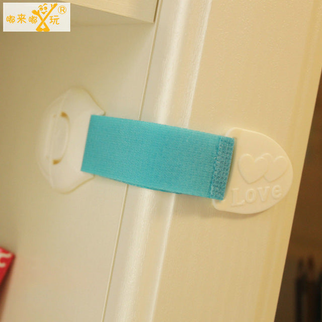 5Pcs/Lot Child Baby Safety Protector Locks Table Corner Edge Protection Cover Baby Edge & Corner Guards 5 colors SAD-4093