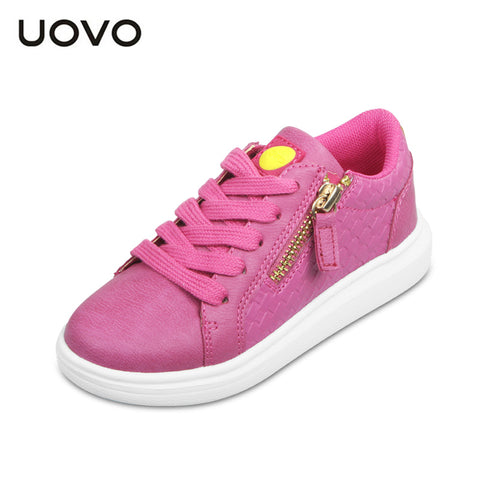 Chaussures sneackers fille UOVO