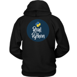 """Real Python"" Hoodie (Multiple Colors)"