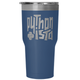 """Pythonista"" Tumbler (Multiple Colors)"