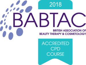 BABTAC Accredited Course - 14th October 2018 - Lash, Brow, Tint and Wax course
