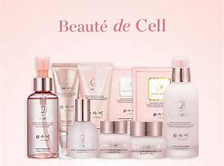 Proud stockists of DraCell Cosmetics