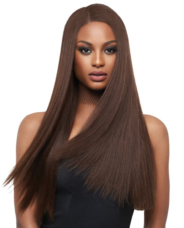 "BSW Human Hair Clipped extensions 20"" - beauty spot warehouse"