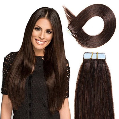 20'' Tape hair Extensions - beauty spot warehouse