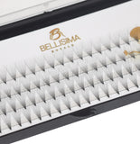 Bellisima 8D Russian volume cluster lashes - beauty spot warehouse