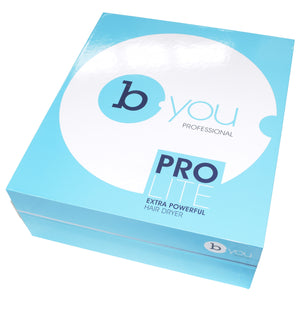 BYou Pro Lite hair dryer