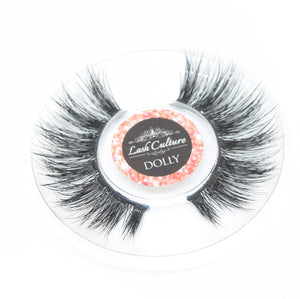 Lash Culture : Dolly - beauty spot warehouse