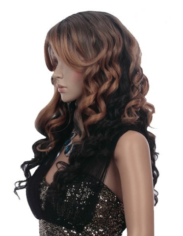 VANESSA Wig by BSW - beauty spot warehouse