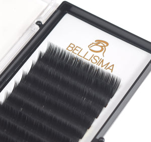 Bellisima J Curl Russian individual lashes - beauty spot warehouse