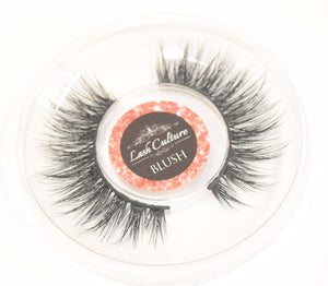 Lash Culture : Blush - beauty spot warehouse