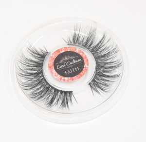 Lash Culture : Faith - beauty spot warehouse
