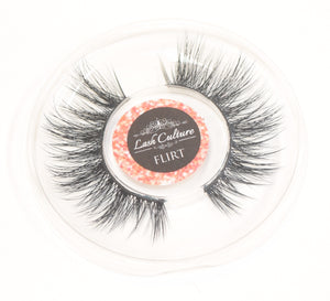 Lash Culture : Flirt - beauty spot warehouse