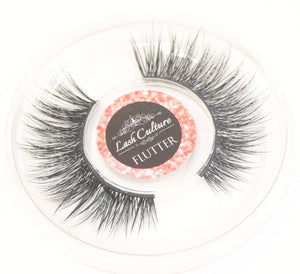 Lash Culture : Flutter - beauty spot warehouse