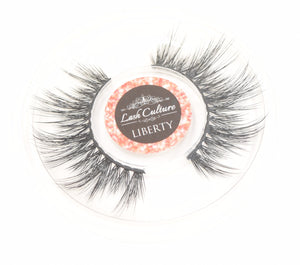 Lash Culture : Liberty - beauty spot warehouse