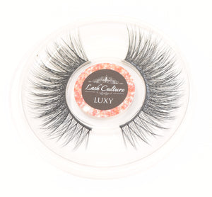 Lash Culture : Luxy - beauty spot warehouse