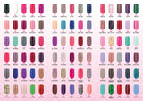 Claw Culture Gel Shades 100- 120 - beauty spot warehouse