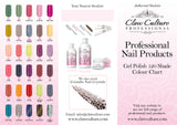 Claw Culture Gel Shades 050-100 - beauty spot warehouse