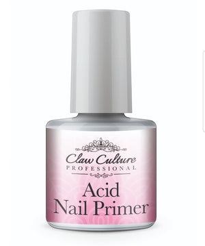 Claw Culture 15ml Acid Primer - beauty spot warehouse