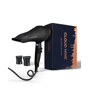 Cloud 9 Airshot Alchemy hairdryer set