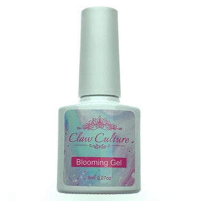 Claw Culture Blooming Gel 8ml - beauty spot warehouse