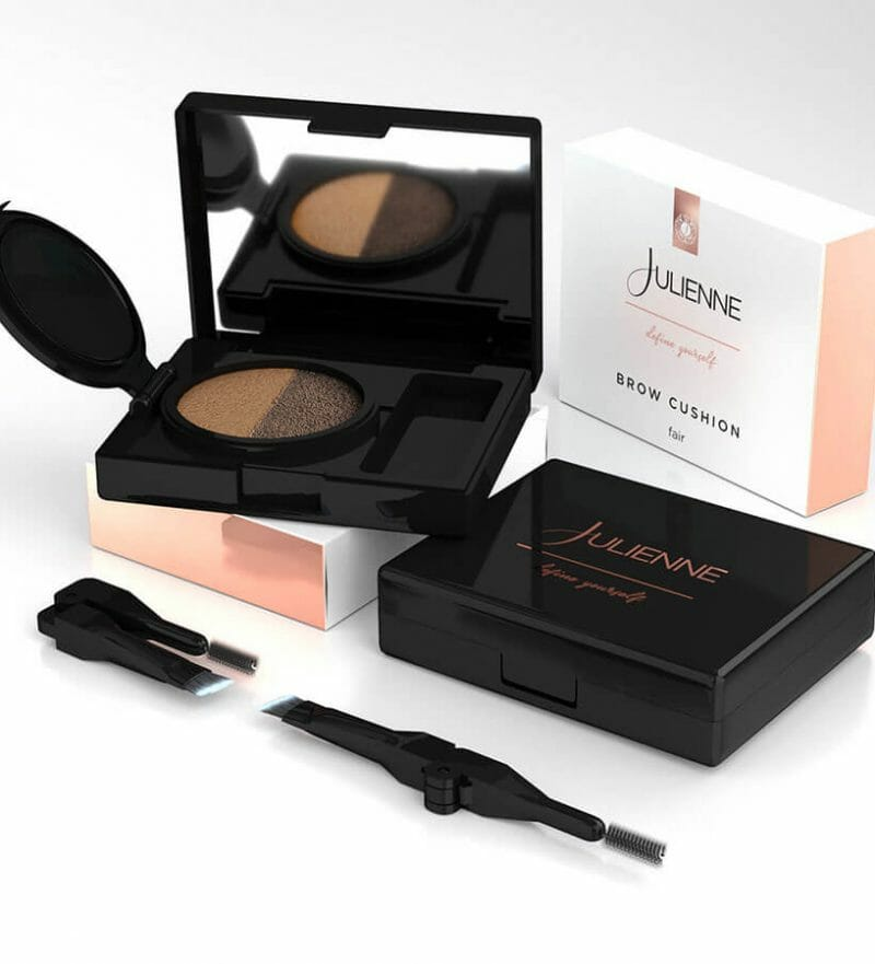 Julienne Brow Cushion - beauty spot warehouse