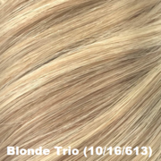 Clipped Bellisima 20 inch Remy AAA human hair 100g - beauty spot warehouse