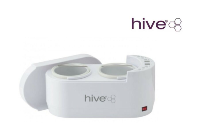 Hive Dual Digital wax heater