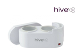 Hive Dual Digital wax heater - beauty spot warehouse