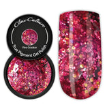 NEW : 5g Pot Gel polish - 8 colours to choose from - beauty spot warehouse