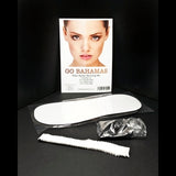 Disposable Spray tanning set - beauty spot warehouse