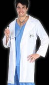 Halloween : Male Dr Set