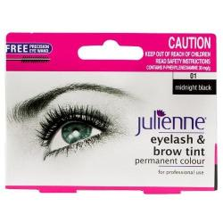Julienne Eyelash and Eyebrow Tint - beauty spot warehouse