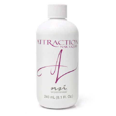 NSI Attraction Nail Liquid-240mL