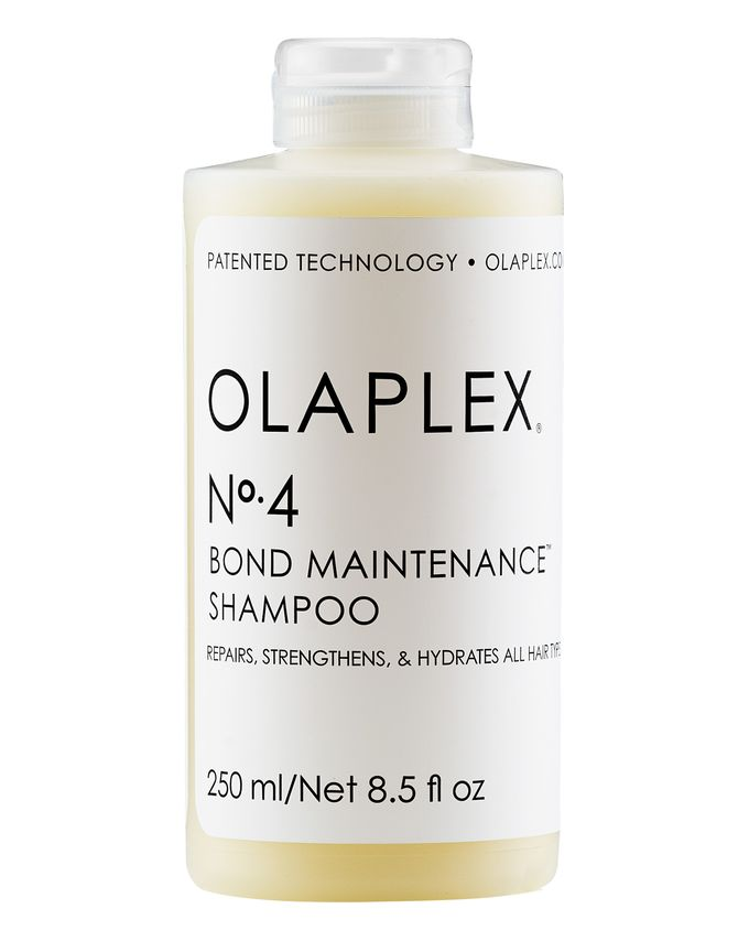 Olaplex No 4 Bond maintenance shampoo 250ml - beauty spot warehouse