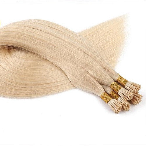 "BELLISIMA 20"" AAA REMY Stick Tip Extensions - beauty spot warehouse"