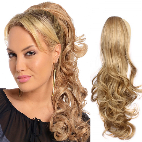 Vicky Ponytail - beauty spot warehouse