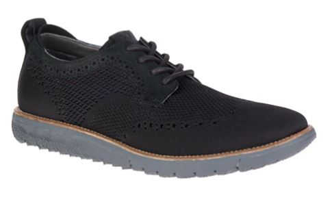 Men's Expert WT Oxford Black