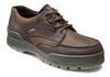 ECCO TRACK II LOW BISON