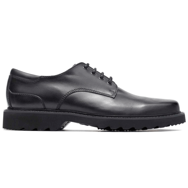 "Rockport ""Northfield"" Black Shoe"