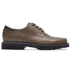 "Rockport ""Northfield"" Brown Shoe"