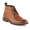 MEN'S OZARK MEDIUM/WIDE/X-WIDE PLAIN TOE CHUKKA BOOT
