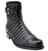"Belvedere ""Libero"" Genuine Soft Quilted Leather Boots"