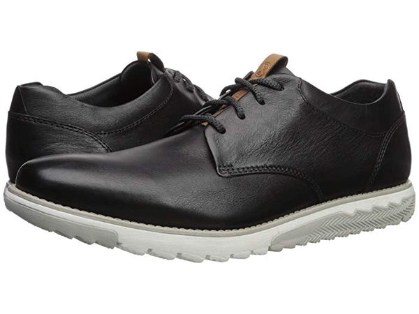 Hush Puppies Performance Lace-Up Black