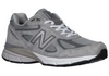 "Mens NEW BALANCE 990 ""Gray"""