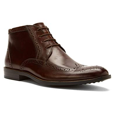 Stacy Adams Gage Chukka Wingtips 24918-200
