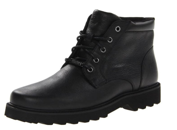 Men's Rockport Northfield Plain Toe Boot
