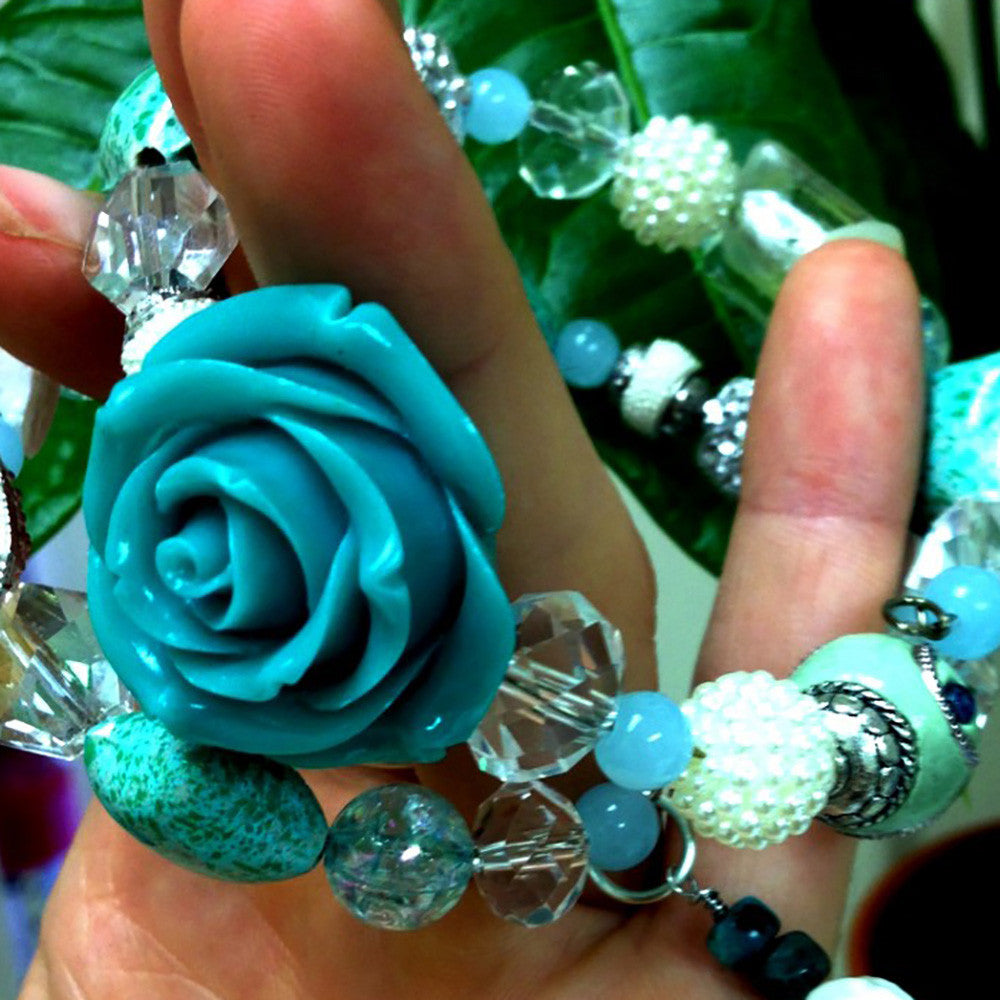 Mother's Day DIY - Make a Handmade Bracelet for Mom
