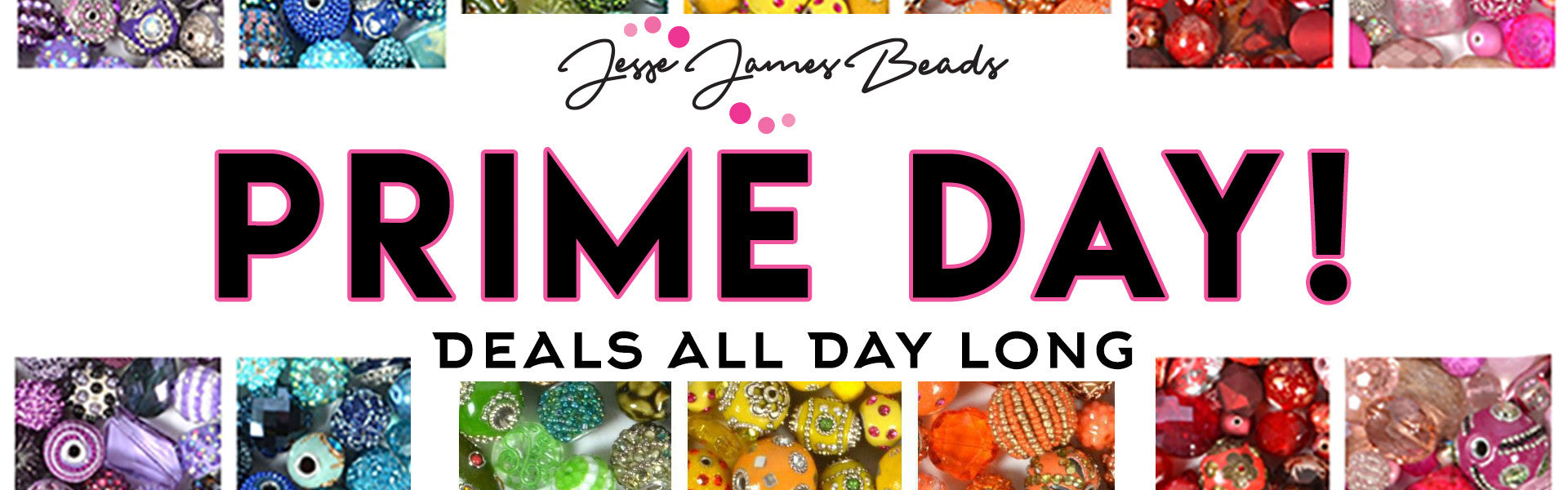 JJB PRIME DAY! A Day Full of Deals