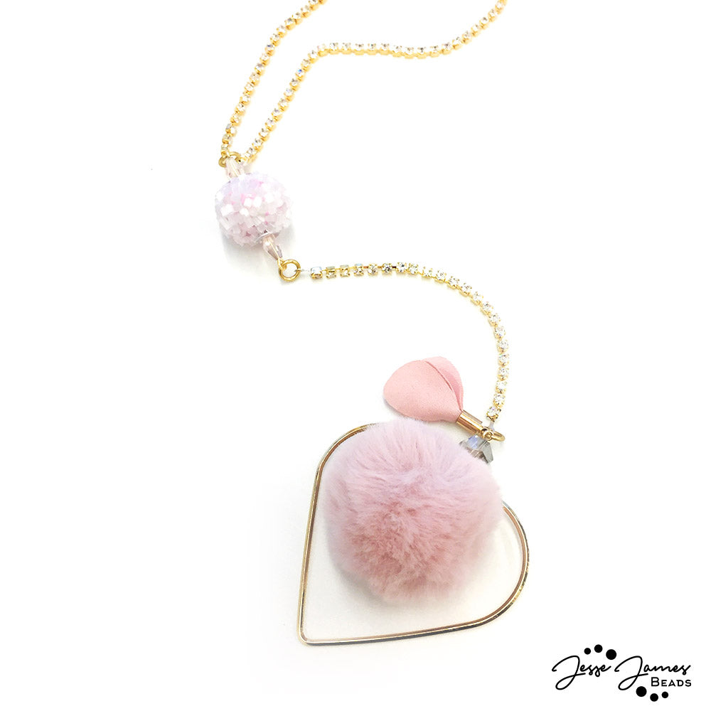 How-To Video: Sweetheart Necklace